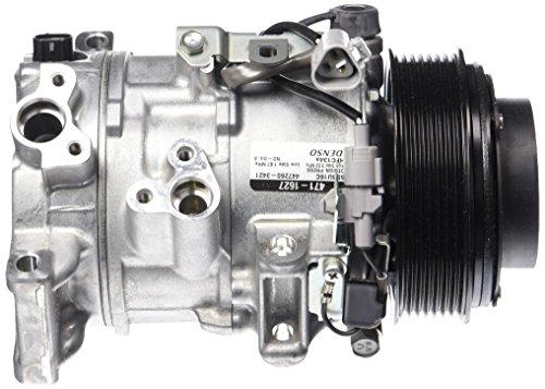 - Denso 471-1627 A/C Compressor