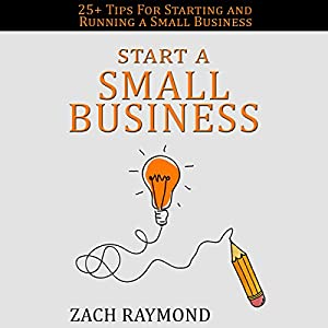 Start a Small Business Audiobook