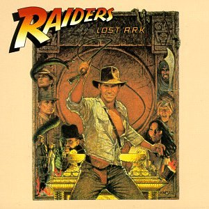 Raiders Of The Lost Ark (Original Motion Picture Soundtrack)]()