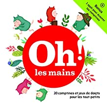 Oh les Mains / 20 Comptines