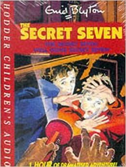 Well Done Secret Seven Book