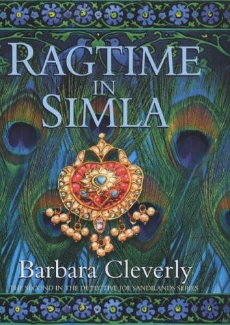 Ragtime in Simla ePub fb2 book
