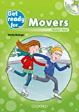 Get Ready for: Cambridge young learners grammar. Movers. Student's book. Per la Scuola elementare. Con CD Audio
