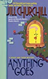 Anything Goes: A Grace and Favor Mystery