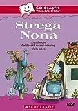 Strega Nona...and More Caldecott Award-Winning Folk Tales