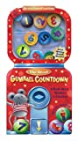 The Gumball Countdown, Ruth Koeppel, 0794405118