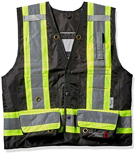 Vikingwear Professional 300D Trilobal Rip Stop Fire Resis...