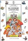 Le Civisme à petits pas par Girardet
