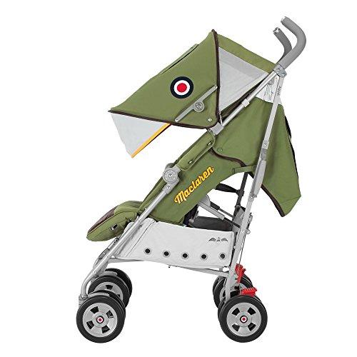 Maclaren Spitfire Buggy My Baby Buggy