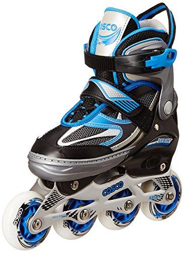 Cosco Sprint Roller Skates, Small (Blue