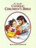 St. Joseph Catholic Children's Bible, Lawrence G. Lovasik, 089942144X