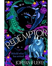 Redemptor: the sequel to Raybearer