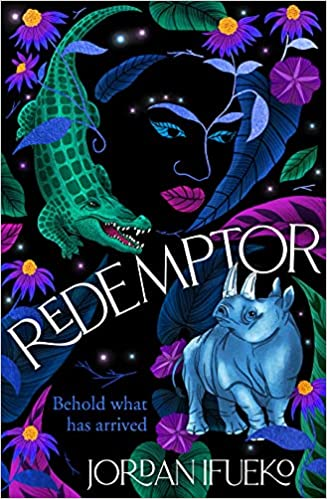 Image for Redemptor : the sequel to Raybearer