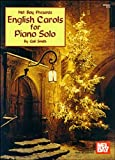 English Carols for Piano Solo, Gail Smith, 1562228781