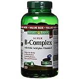 Super B-Complex Value Size 180 Count
