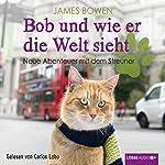 Bob und wie er die Welt sieht: Neue Abenteuer mit dem Streuner | James Bowen