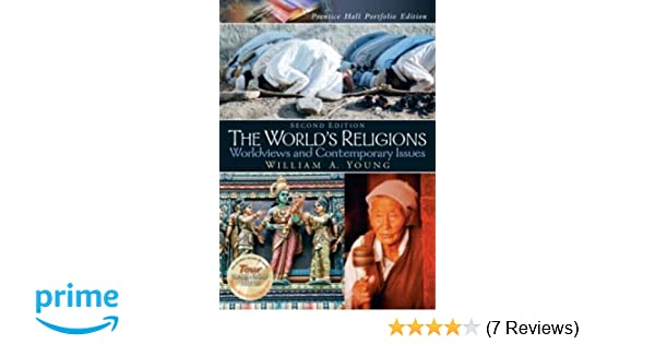 Amazoncom Worlds Religions WCD Worldviews And Contemporary - Second religion in the world