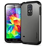 Spigen Tough Armor Designed for Samsung Galaxy S5