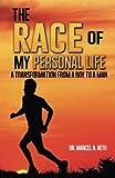 The Race of My Personal Life, Marcel A. Hetu, 1490812296