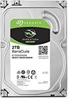 Seagate, descuento en discos duros internos y externos