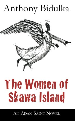 book cover of The Women of Skawa Island