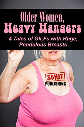Sexy pendulus breasts — photo 10