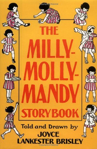 Milly Animal (The Milly-Molly-Mandy Storybook)