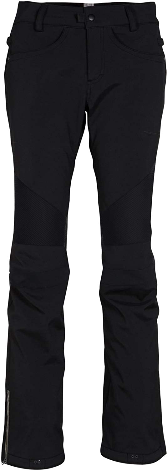 686 Moto Softshell Snowboard Pants Womens