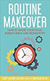 Productivity Series Book #3      Do you wish you actually had an amazing social life with all that work?   Do you find yourself always struggling with too much work and too little time?   Are you sick of procrastinating and wishing you could ...