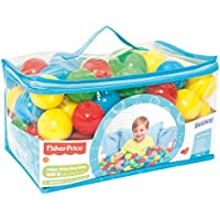 100-Count Fisher Price Play Balls by Bestway