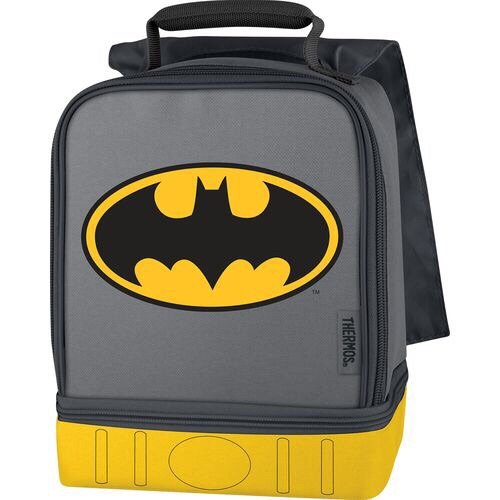 batman insulated thermos - 7