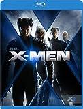 X-Men Blu-Ray