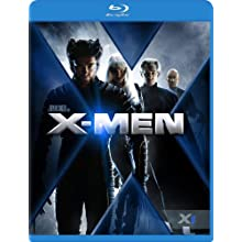 X-men [Blu-ray] (2013)