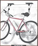 Racor Bike Rack Lifts Ceiling Bicycle Mount 2 Pack