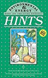 img - for Household Hints Environmental, Energy, Money and Time-Saving Hints for book / textbook / text book
