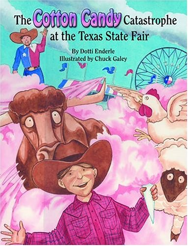 Cotton Candy Catastrophe at the Texas State Fair, The
