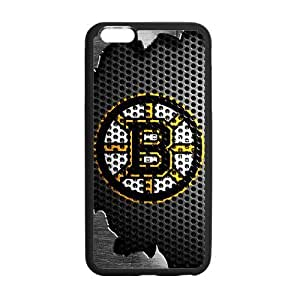 NHL Boston Bruins Ice Custom Case for HTC One M8