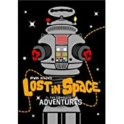 "Amazon Deal of the Day: Up to 48% Off ""Lost in Space: The Complete Adventures"""