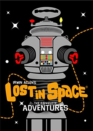 """Amazon Deal of the Day: Up to 48% Off """"Lost in Space: The Complete Adventures"""""""