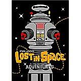 Lost In Space Cs Bd-c/en [Blu-ray]