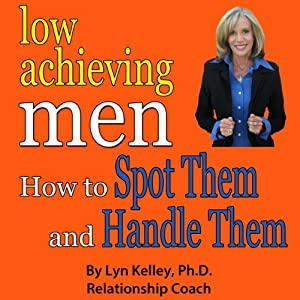 Low Achieving Men Audiobook
