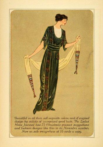 fashion 1913 dresses - 3