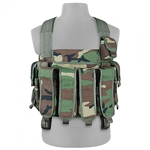 Russian Military Vest ''Pioneer'' M23 by Splav by Splav