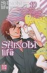 Shinobi Life, Tome 10 par Conami