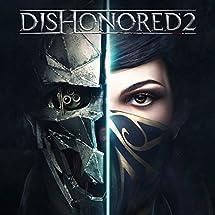 Dishonored 2 - PlayStation 4 Digital Code