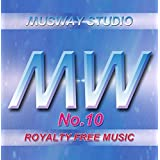 Royalty Free Music - No.10 (Corporate, Cinematic, Background)