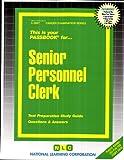 Senior Personnel Clerk, Jack Rudman, 0837328675