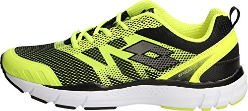 Ylw Yellow Shoes Speedride Fitness Lotto Ii Gry Tit Men's 020 Saf 300 xwYn11q7A0