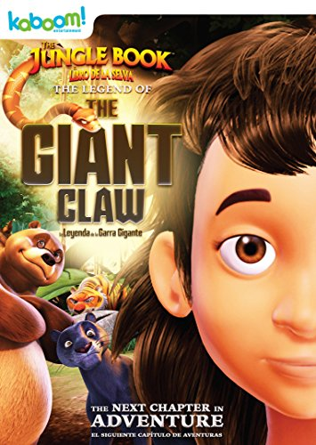Jungle Book, the - The Legend of the Giant Claw