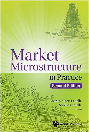 Market Microstructure in Practice by World Scientific Pub Co Inc